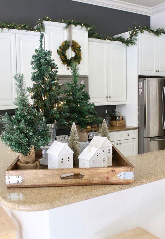 farolillos para tu hogar en navidad